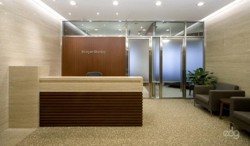 Morgan Stanley Taiwan Limited