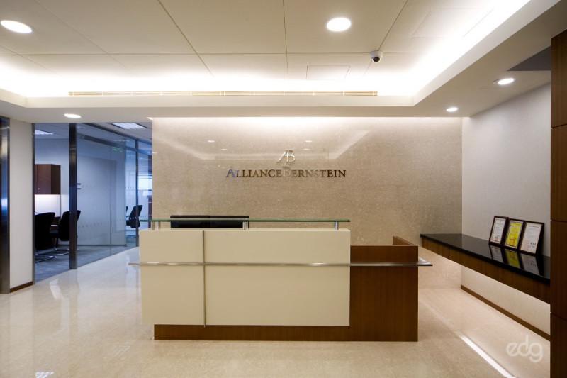 AllianceBernstein Taiwan Ltd. 101 Office
