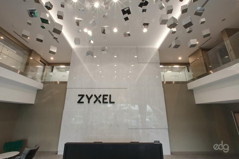 Zyxel Headquarters – Hsinchu Science Park