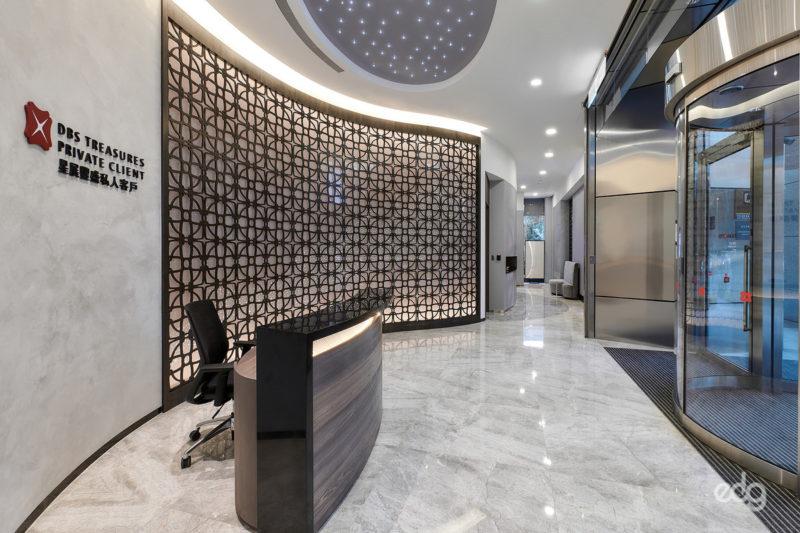 DBS PRIVATE BANK Taipei Branch