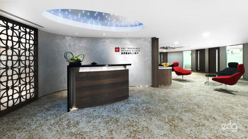 DBS PRIVATE BANK Taichung Branch