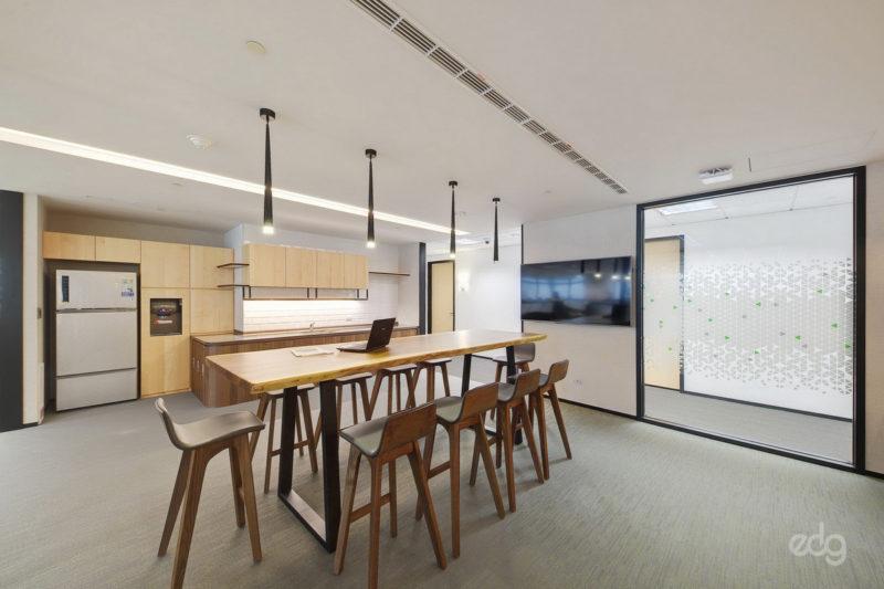 Nvidia Hsinchu Office