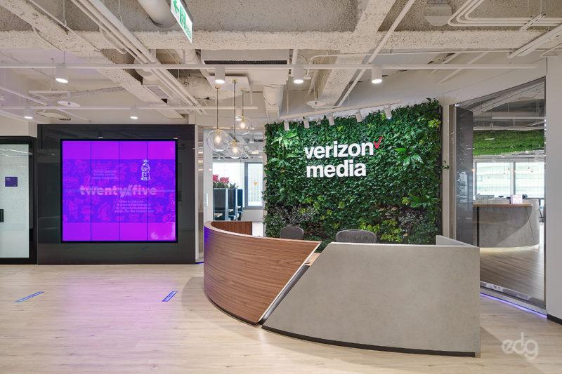 Verizon Media (Yahoo)